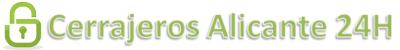 logo cerrajeroalicante - Cerrajeros Alicante 24 Horas Cerrajero Alicante Urgente