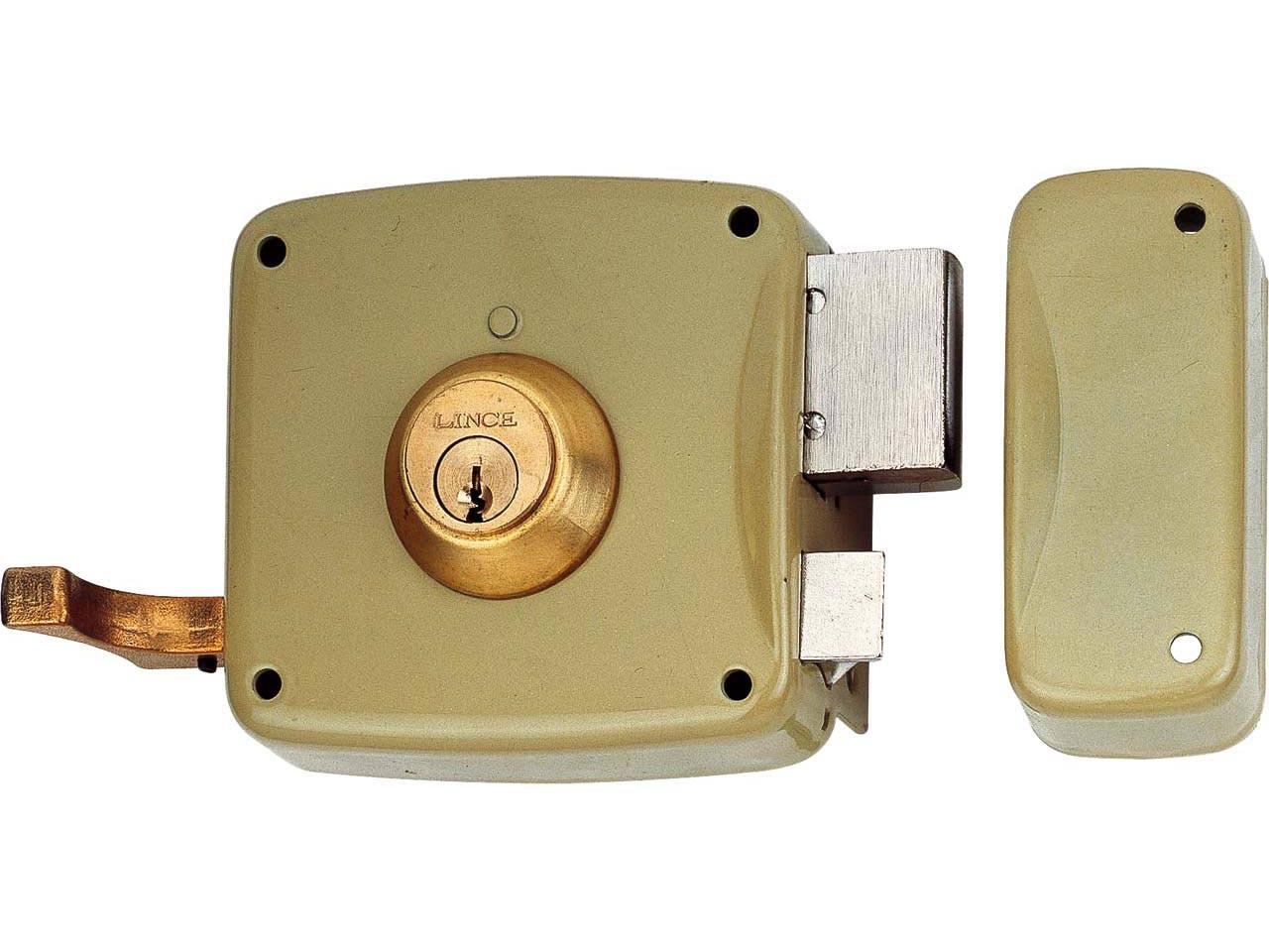 cerraduras de sobreponer - Instalación de todo tipo de cerraduras